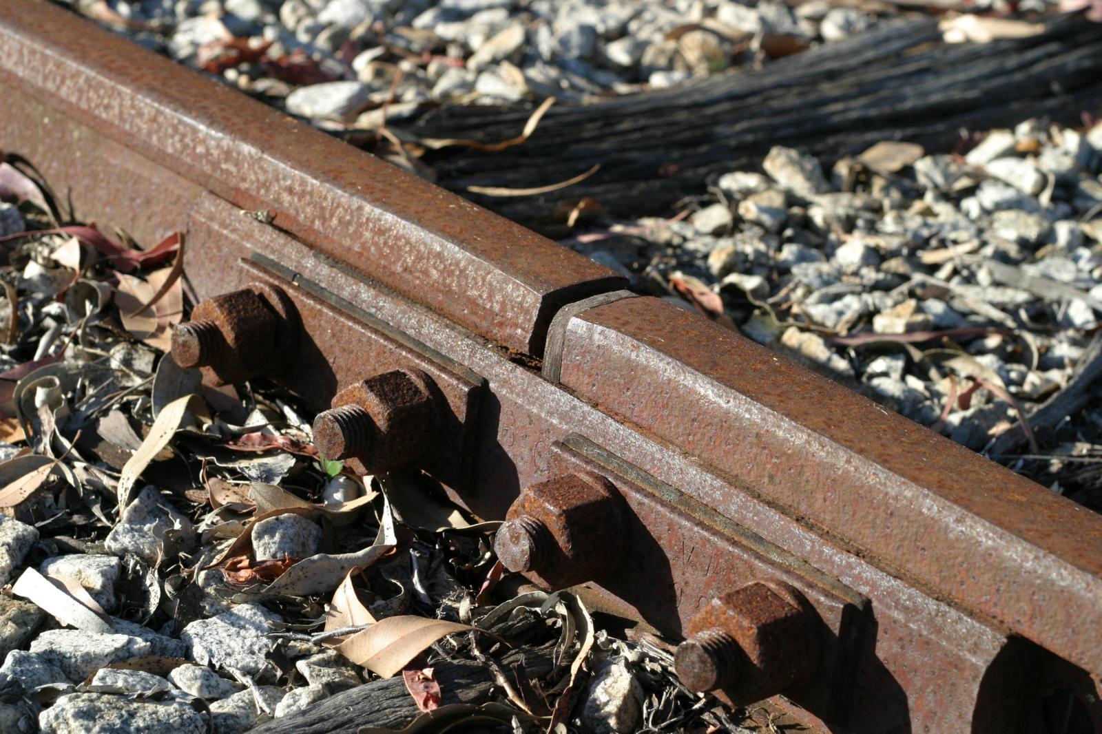 Rusty Rail